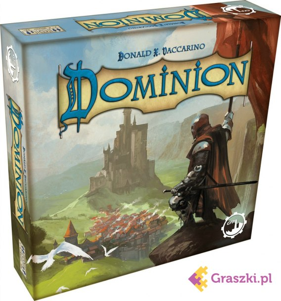 Dominion (PL) | GFP